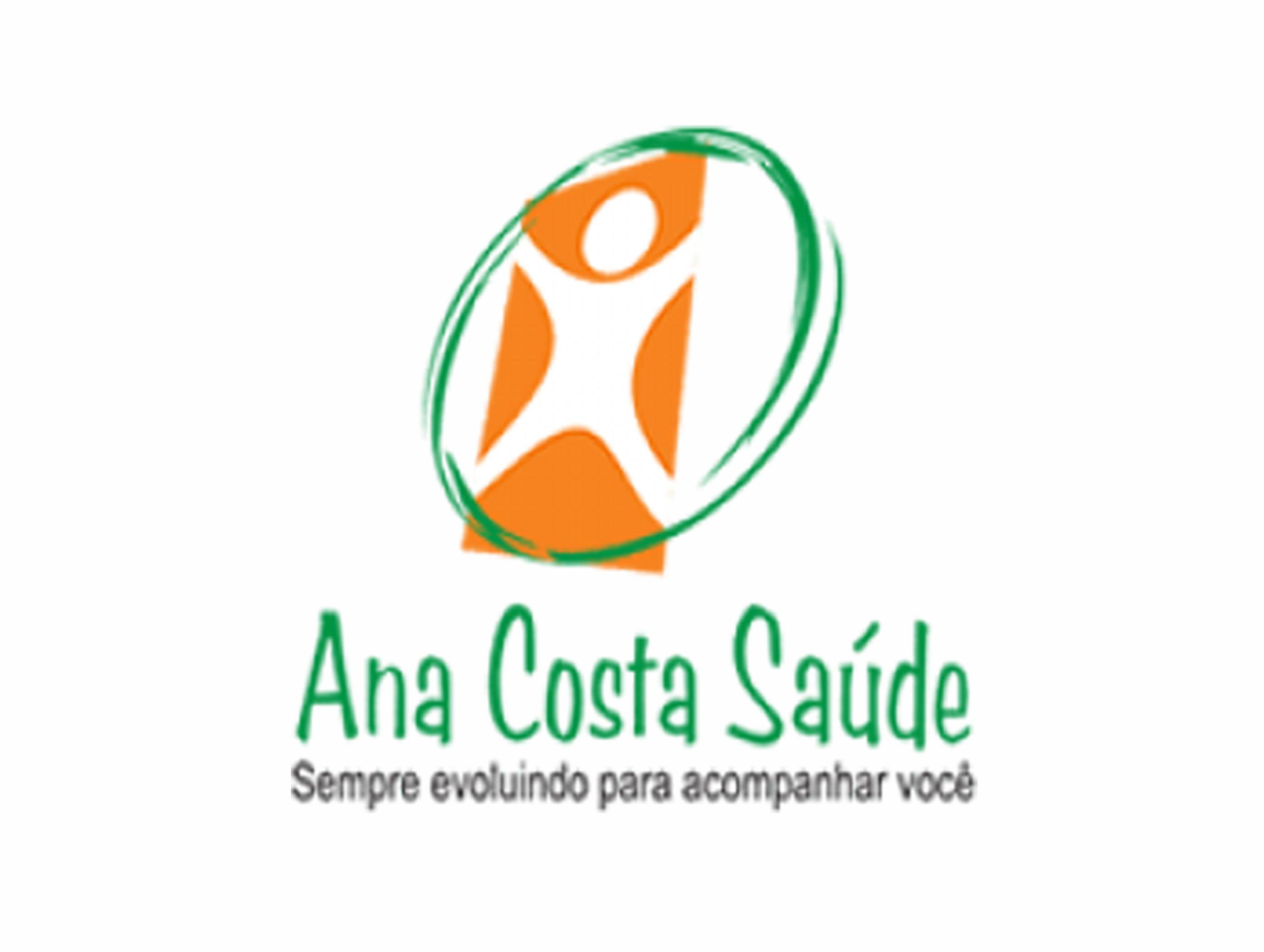 Ana Costa Saúde
